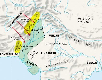 Physical Geography of India (Part - 3) UPSC Notes | EduRev