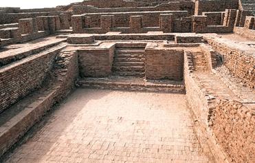 Indus Valley Civilisation Part - 1 UPSC Notes | EduRev