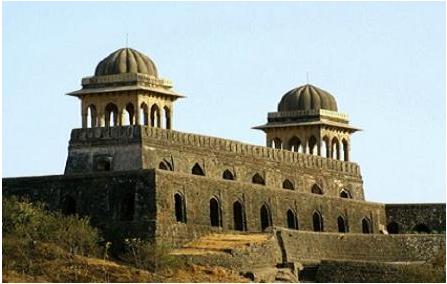 नितिन सिंघानिया की जिस्ट: इंडियन आर्किटेक्चर एंड स्कल्पचर एंड पॉटरी (Part 3) UPSC Notes | EduRev