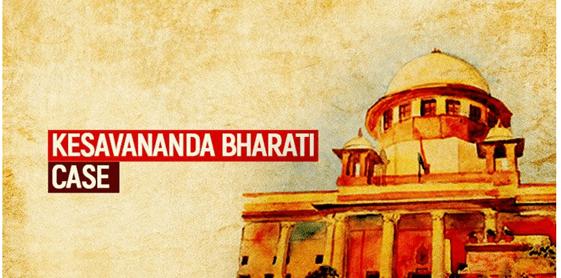 Basic Structure Doctrine: Landmark Cases In Indian Polity UPSC Notes   EduRev