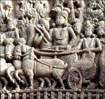 ओल्ड एनसीईआरटी जिस्ट (आरएस शर्मा): प्रादेशिक राज्य और पहला मगध साम्राज्य - I UPSC Notes   EduRev
