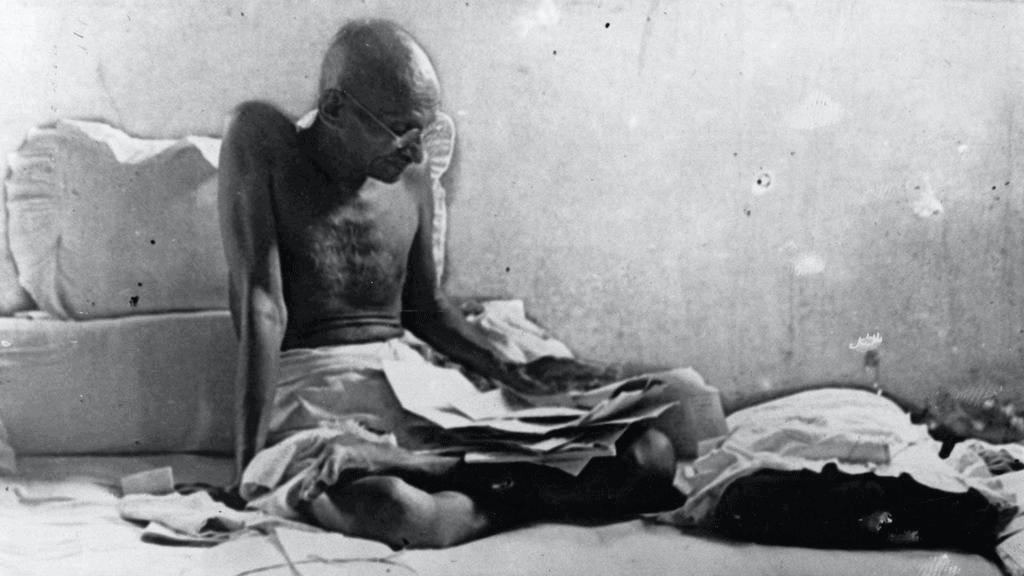स्पेक्ट्रम: भारत छोड़ो आंदोलन का सारांश, पाकिस्तान और आईएनए की मांग Notes | EduRev