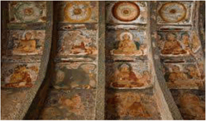 Nitin Singhania`s Gist: Indian Architecture & Sculpture & Pottery - 2 UPSC Notes | EduRev