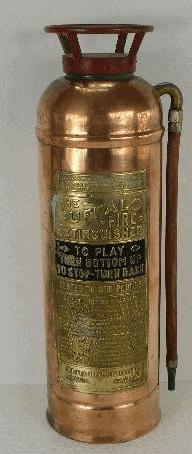 अग्निशामक यंत्र, भवन निर्माण सामग्री और ग्लास- रसायन विज्ञान, सामान्य विज्ञान UPSC Notes   EduRev