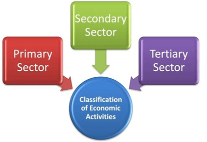 Ramesh Singh: Ch 1 - Mixed Economy & Sectors of Economy (Gist) UPSC Notes | EduRev
