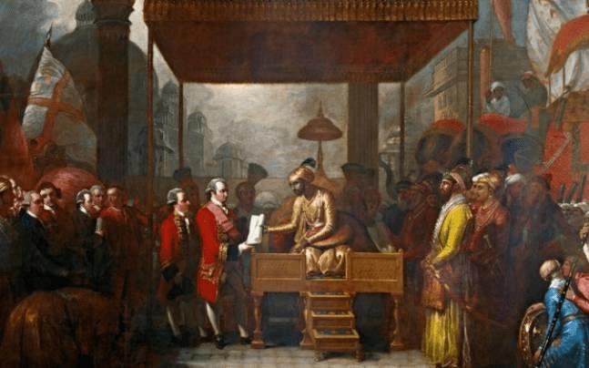 स्पेक्ट्रम: भारत में ब्रिटिश पावर के विस्तार और एकीकरण का सारांश (भाग 1) UPSC Notes   EduRev