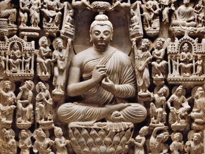 नितिन सिंघानिया की पकड़: भारतीय वास्तुकला, मूर्तिकला और मिट्टी के बर्तनों - 1 UPSC Notes | EduRev