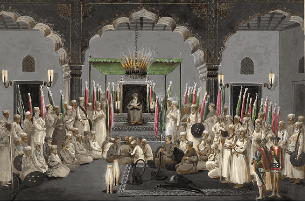 मुगल साम्राज्य के पतन का कारण UPSC Notes   EduRev