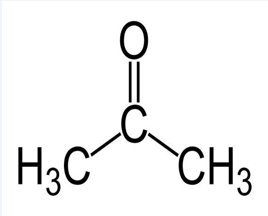 About Acetone – History, Properties, Production & Uses - WorldOfChemicals