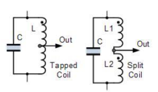 The Hartley Oscillator Electrical Engineering (EE) Notes | EduRev