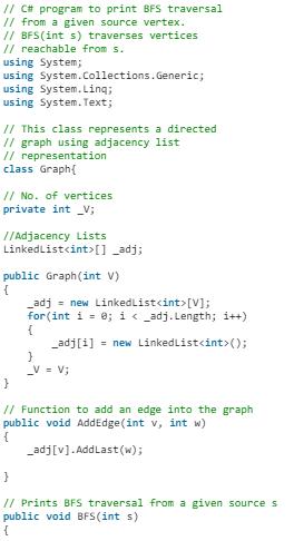 Graph Searching Notes   EduRev