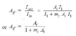 Feedback Circuit Electrical Engineering (EE) Notes | EduRev