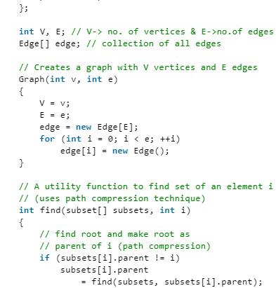 Minimum Spanning Tree Notes   EduRev