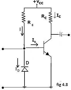 Bias Compensation Using Diode And Transistor Electrical Engineering (EE) Notes | EduRev