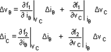 The Hybrid Model For Two Port Network Electrical Engineering (EE) Notes | EduRev