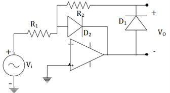 Half-Wave & Full-wave Rectifier MCQ Test | 20 Questions MCQ Test