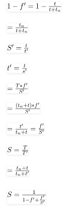 Amdahl's Law & Its Proof Notes   EduRev