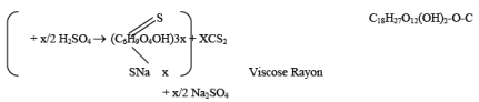 Cellulosic Fibres Chemical Engineering Notes | EduRev