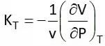 Thermodynamic Relations Notes | EduRev