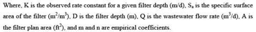 Trickling Filter Computer Science Engineering (CSE) Notes | EduRev