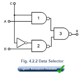 Data Selectors & Multiplexers Electrical Engineering (EE) Notes | EduRev