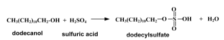 Synthetic Detergent And Linear Alkyl Benzene Chemical Engineering Notes | EduRev