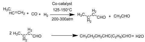 Propylene, Propylene Oxide And Isopropanol (Part - 2) Chemical Engineering Notes | EduRev