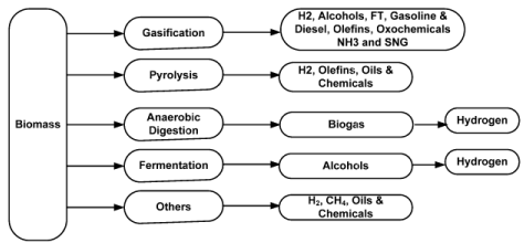 Raw Material for Organic Chemical Industries (Part - 2) Chemical Engineering Notes | EduRev