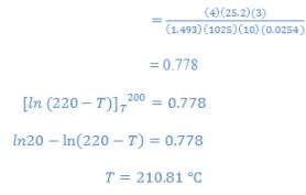 Forced Convective Heat Transfer (Part - 3) Chemical Engineering Notes   EduRev