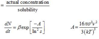 Precipitation and Co-Precipitation Chemical Engineering Notes | EduRev