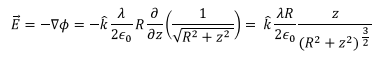 Potential of a Charge Distribution Electrical Engineering (EE) Notes | EduRev