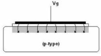 Metal Oxide Semiconductor Field Effect Transistor (MOSFET) Capacitor (Part - 1) Electrical Engineering (EE) Notes | EduRev