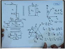 Scott Connected Transformers Electrical Engineering (EE) Notes | EduRev