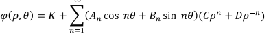 Solutions to Laplace's Equations (Part - 3) Electrical Engineering (EE) Notes | EduRev
