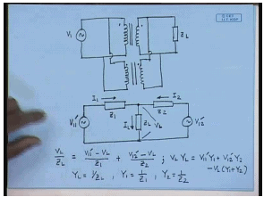 Parallel Operation Of Single Phase Transformers Electrical Engineering (EE) Notes   EduRev