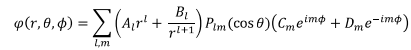 Solutions to Laplace's Equations (Part - 2) Electrical Engineering (EE) Notes | EduRev