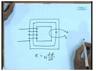 Introduction to Single Phase Transformers Electrical Engineering (EE) Notes | EduRev