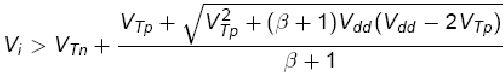 Pseudo NMOS Inverter (Part - 1) Electrical Engineering (EE) Notes | EduRev