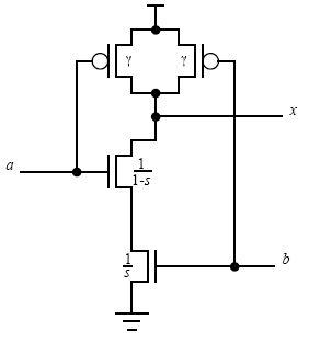 Designing Asymmetric Logic Gates Electrical Engineering (EE) Notes | EduRev