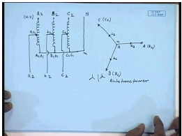Three Winding Transformer Electrical Engineering (EE) Notes | EduRev
