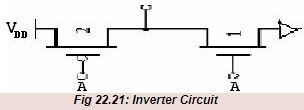 Logical Effort Calculation of few Basic Logic Circuits Electrical Engineering (EE) Notes | EduRev