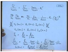 Testing Of Single Phase Transformers Electrical Engineering (EE) Notes | EduRev