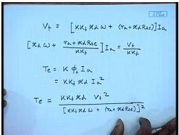 Speed Control Of DC Series Motors Electrical Engineering (EE) Notes | EduRev