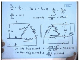 Introduction To Three Phase Transformer Electrical Engineering (EE) Notes   EduRev
