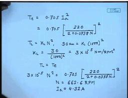 Characteristics Of DC Series Motors Electrical Engineering (EE) Notes | EduRev