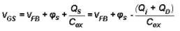 Metal Oxide Semiconductor Field Effect Transistor (MOSFET) Capacitor (Part - 2) Electrical Engineering (EE) Notes | EduRev