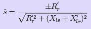 Deducing the Machine Performance Electrical Engineering (EE) Notes   EduRev
