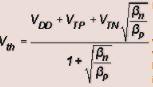 CMOS Inverter Characteristics Electrical Engineering (EE) Notes | EduRev