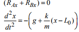 Solving Equations of Motion for Systems of Particles with MATLAB (Part - 1) Civil Engineering (CE) Notes | EduRev