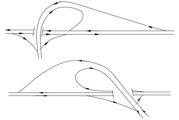 Grade Separated Intersection Civil Engineering (CE) Notes   EduRev